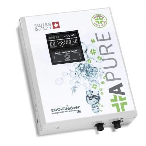 ECOCLEANER, sistema ad ozono per il bucato 1