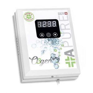 O3GEN, sistema ad ozono per alimenti e ambienti 1