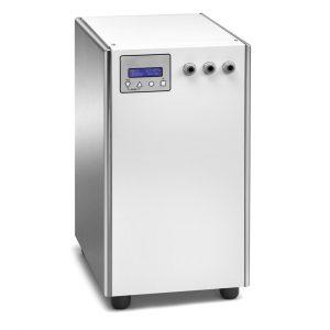 ICE MEDIUM UNDER, Refrigeratore depuratore acqua frizzante sottobanco per ristorazione 1