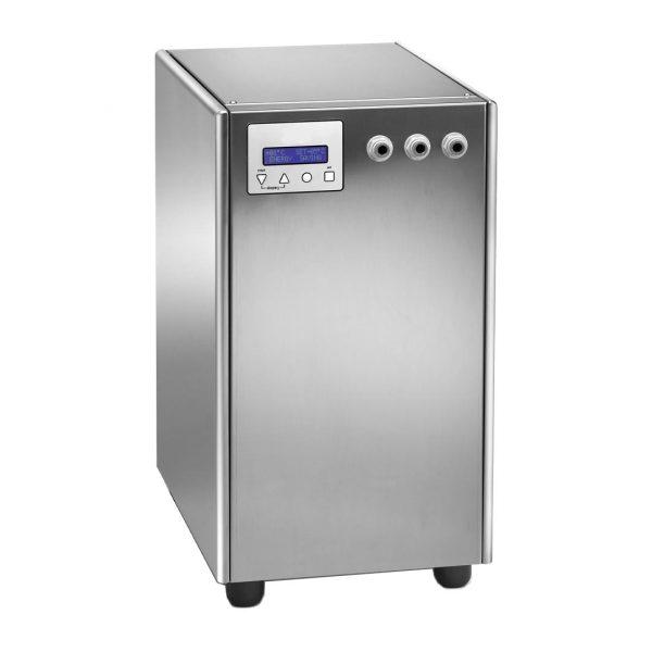 ICE BIG UNDER, Refrigeratore depuratore acqua frizzante sottobanco per ristorazione 1