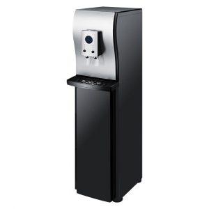 JOY, Refrigeratore depuratore acqua fredda e calda per uffici microfiltrazione 1