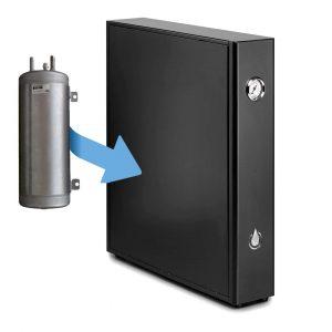 SENNA GAS, depuratore acqua frizzante osmosi inversa 1