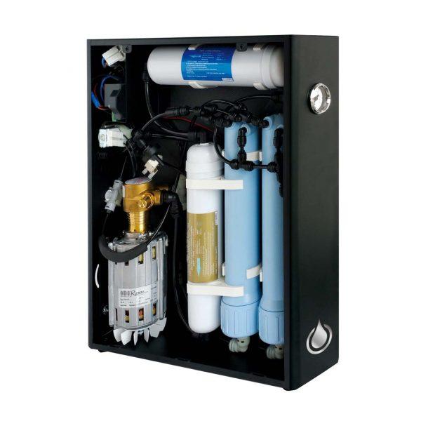 SENNA, depuratore acqua osmosi inversa 6