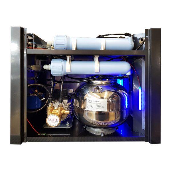 HORECA PIAVE NEW, depuratore acqua ad osmosi inversa per ristorazione 4