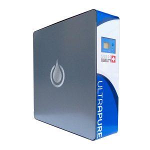 ULTRAPURE, depuratore acqua ad ultrafiltrazione 1