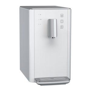 DIAMANTE BIANCA, Refrigeratore depuratore acqua frizzante per uffici con lampada UV 1